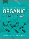 Solutions Manual to Accompany Organic Chemistry 2nd Edition