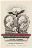 Socrates and the Jews : Hellenism and Hebraism from Moses Mendelssohn to Sigmund Freud, Leonard, Miriam, 022621334X