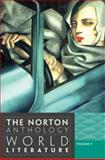 The Norton Anthology of World Literature, , 0393913341