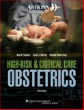 AWHONN High-Risk and Critical Care Obstetrics, AWHONN Staff and Chez, Bonnie Flood, 0781783348
