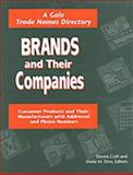 Brands and Their Companies, , 0787653349