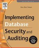 Implementing Database Security and Auditing, Natan, Ron Ben, 1555583342