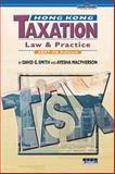 Hong Kong Taxation : Law and Practice 2007-2008, Danto, Arthur C. and Moeller, Hans-Georg, 9629963345