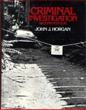 Criminal Investigation, Horgan, J. J., 0070303347