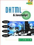 DHTML and JavaScript, Gilorien, 0130863343