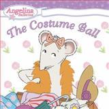 The Costume Ball, Katharine Holabird, 0448443341