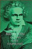 Beethoven and His Nine Symphonies, George Grove, 0486203344