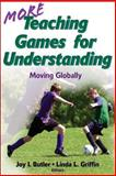 More Teaching Games for Understanding, , 0736083340