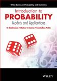 Introduction to Probability : Models and Applications, Balakrishnan, N. and Konstantinos, Politis, 1118123344