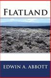 Flatland, Edwin Abbott, 149532334X