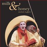 Milk and Honey, Leggott, Michele, 1869403347