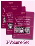 Merrill's Atlas of Radiographic Positioning and Procedures : 3-Volume Set, Frank, Eugene D. and Long, Bruce W., 0323073344