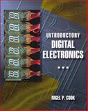 Introductory Digital Electronics, Cook, Nigel P., 0675213347