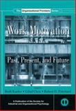 Work Motivation, , 0415653355