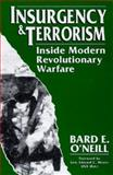 Insurgency and Terrorism, Bard E. O'Neill, 1574883356
