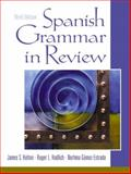 Spanish Grammar in Review, Holton, James S. and Hadlich, Roger L., 0130283355