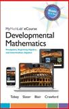 Crawford Developmental Mathematics 1st Edition