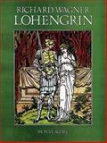 Lohengrin in Full Score, Richard Wagner, 0486243354