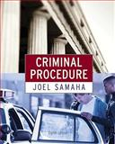 Criminal Procedure, Samaha, Joel, 0495913359