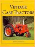 Vintage Case Tractors, Letourneau, Peter, 089658335X