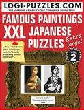 XXL Japanese Puzzles, LOGI Puzzles, 1482703351