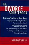 The Divorce Sourcebook, Dawn B. Berry, 1565653351