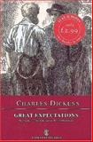 Great Expectations, Charles Dickens, 0460873350