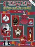 Christmas Ornaments I, Lights and Decorations, George W. Johnson, 0891453350