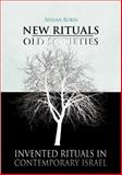 New Rituals - Old Societies, Nissan Rubin, 1934843350
