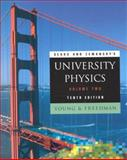 University Physics, Young, 0201603357