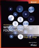 Microsoft Windows Workflow Foundation Step by Step, Scribner, Kenn, 073562335X