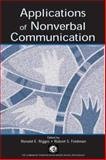 Applications of Nonverbal Communication, , 0805843353