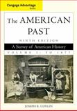 The American Past to 1877, Conlin, Joseph R., 1111343357