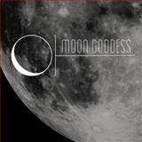 Moon Goddess, Andrew Mitchell, 1494893355