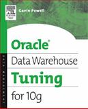 Oracle Data Warehouse Tuning For 10g, Powell, Gavin, 1555583350