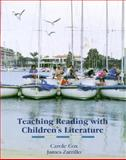 Teaching Reading with Children's Literature, Cox, Carole and Zarrillo, James, 0023253355