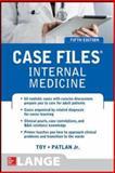 Case Files Internal Medicine, Fifth Edition, Toy, Eugene and Patlan, John, 0071843353