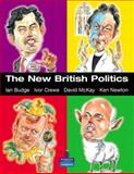 The New British Politics, Budge, Ian and Crewe, Ivor, 0582473357