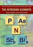 The Nitrogen Elements, Greg Roza, 1435853350