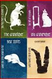 The Grandfather and Grandmother Bear Stories, Kevin Robinson, 1481913352