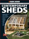 The Complete Guide to Contemporary Sheds, Philip Schmidt, 1589233352