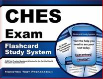 CHES Exam Flashcard Study System : CHES Test Practice Questions and Review for the Certified Health Education Specialist Exam, CHES Exam Secrets Test Prep Team, 1609713354