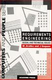 Requirements Engineering : Social and Technical Issues, , 0123853354