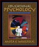 Educational Psychology, Woolfolk, Anita E., 0205263356
