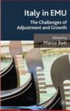 Italy in EMU : The Challenges of Adjustment and Growth, , 0230223354