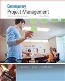 Comtemporary Project Management, Kloppenborg, Timothy, 1285433351