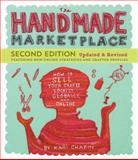 The Handmade Marketplace, Kari Chapin, 161212335X