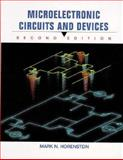Microelectronic Circuits and Devices, Horenstein, Mark N., 0137013353