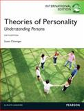 Theories of Personality, Ph.D., Susan C Cloninger, 0205873359