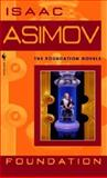 Foundation, Isaac Asimov, 0553293354